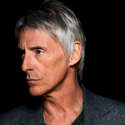 Billets Paul Weller (Olympia Theatre - Dublin)