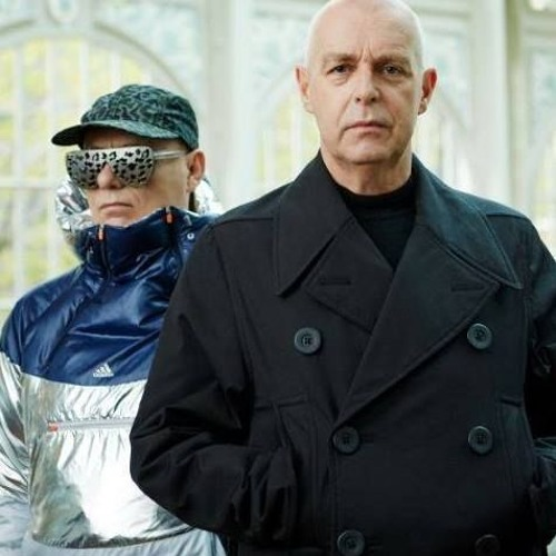 Billets Pet Shop Boys (Olympiahalle Munchen - Munich)