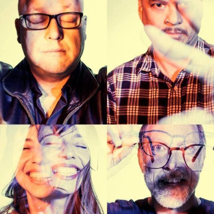 Billets Pixies (Melkweg - Amsterdam)