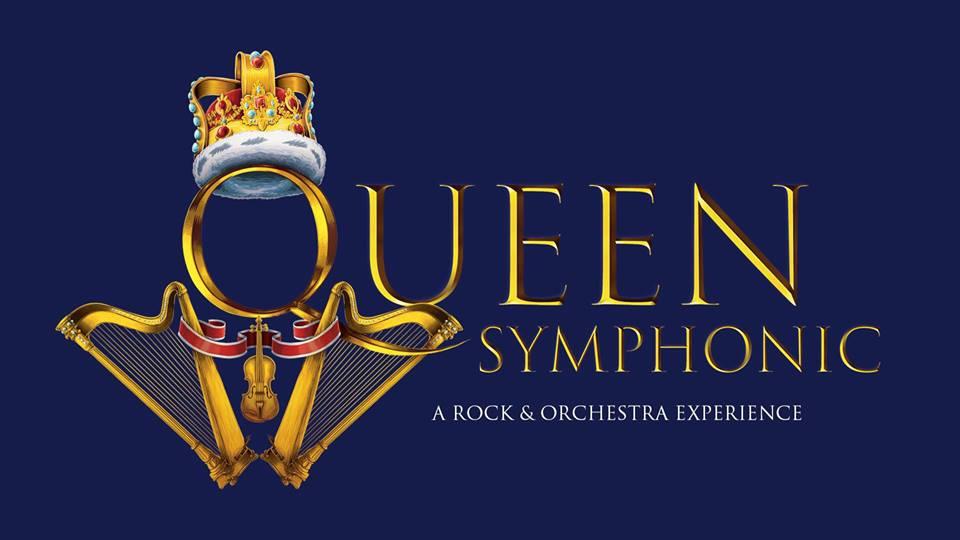 Billets Queen Symphonic (Zenith Lille - Lille)