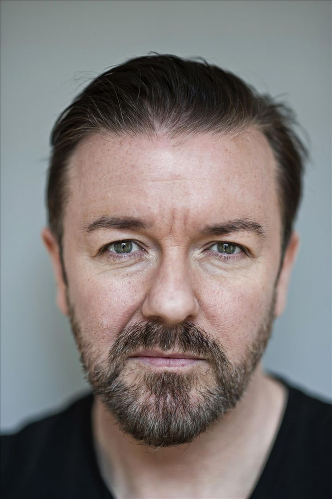 Ricky Gervais at Royal Arena Tickets