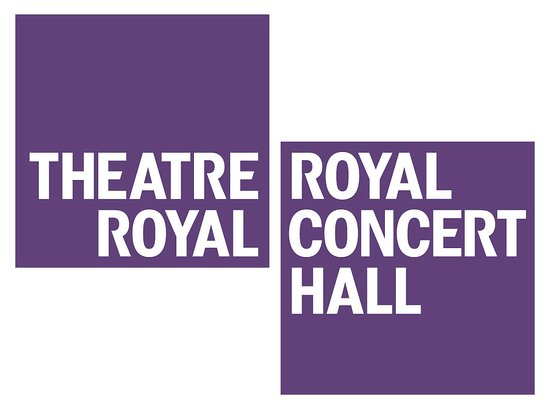 Royal Concert Hall Notts