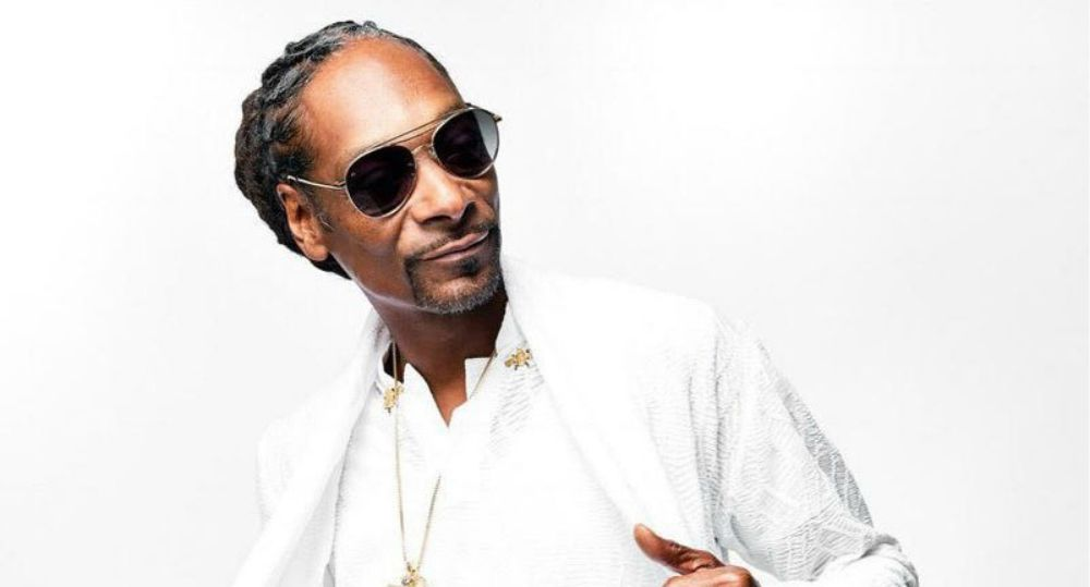 Billets Snoop Dogg