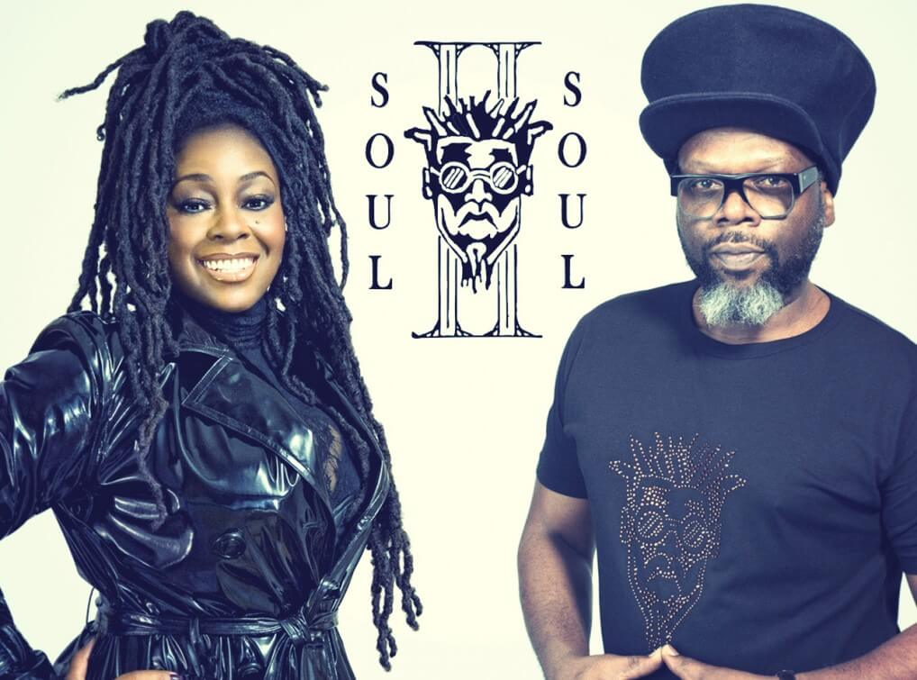 Soul II Soul at Brighton Dome Tickets