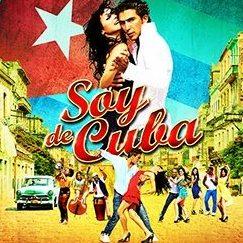 Billets Soy De Cuba (Theatre Femina - Bordeaux)