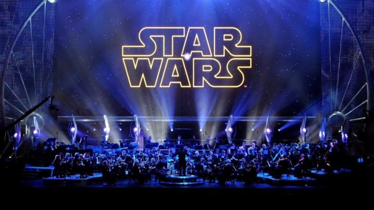 Billets Star Wars In Concert (Arkea Arena - Bordeaux)