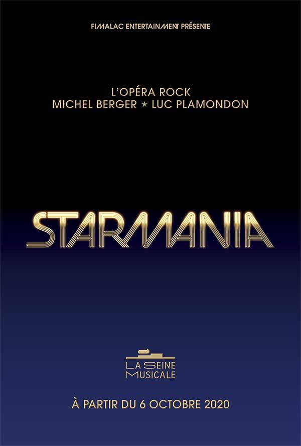 Starmania Tickets