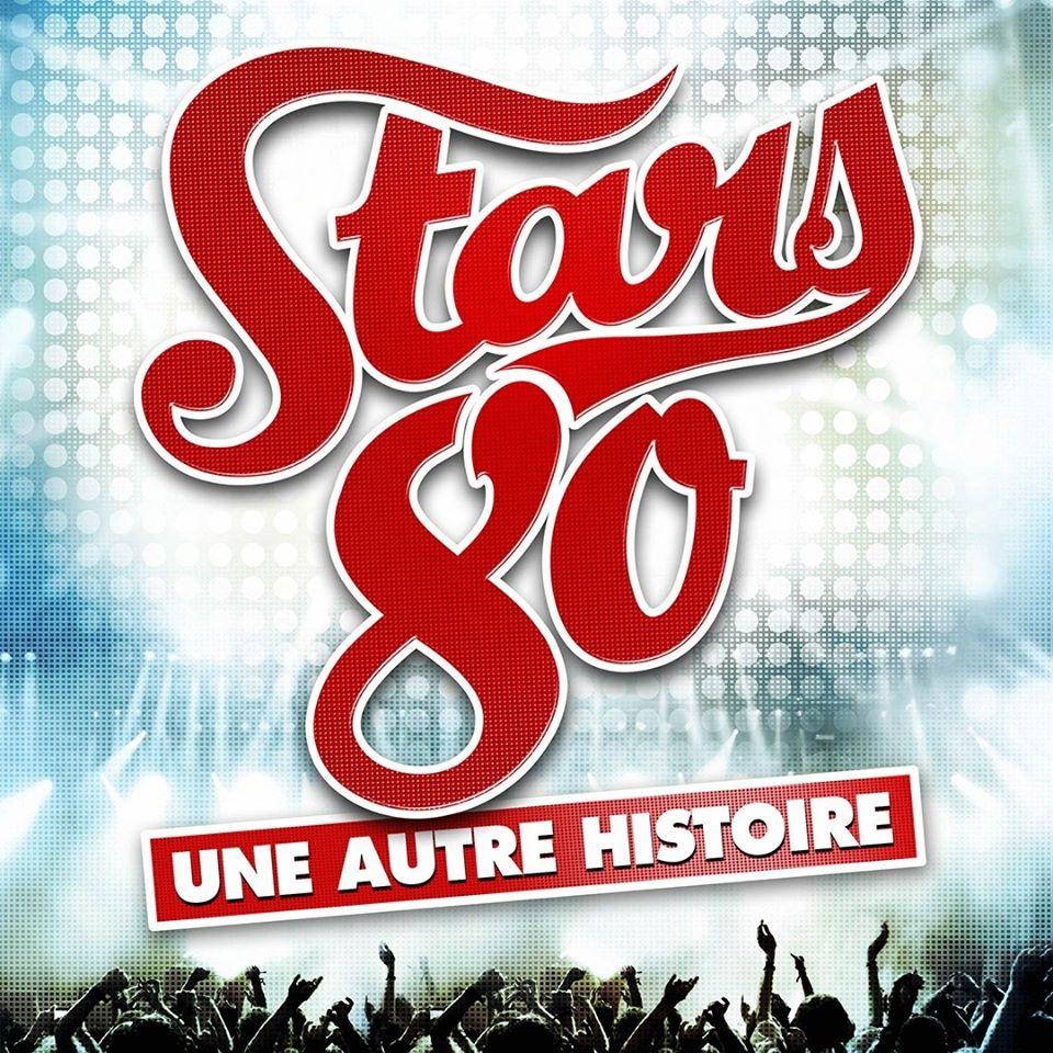 Stars 80 Tickets