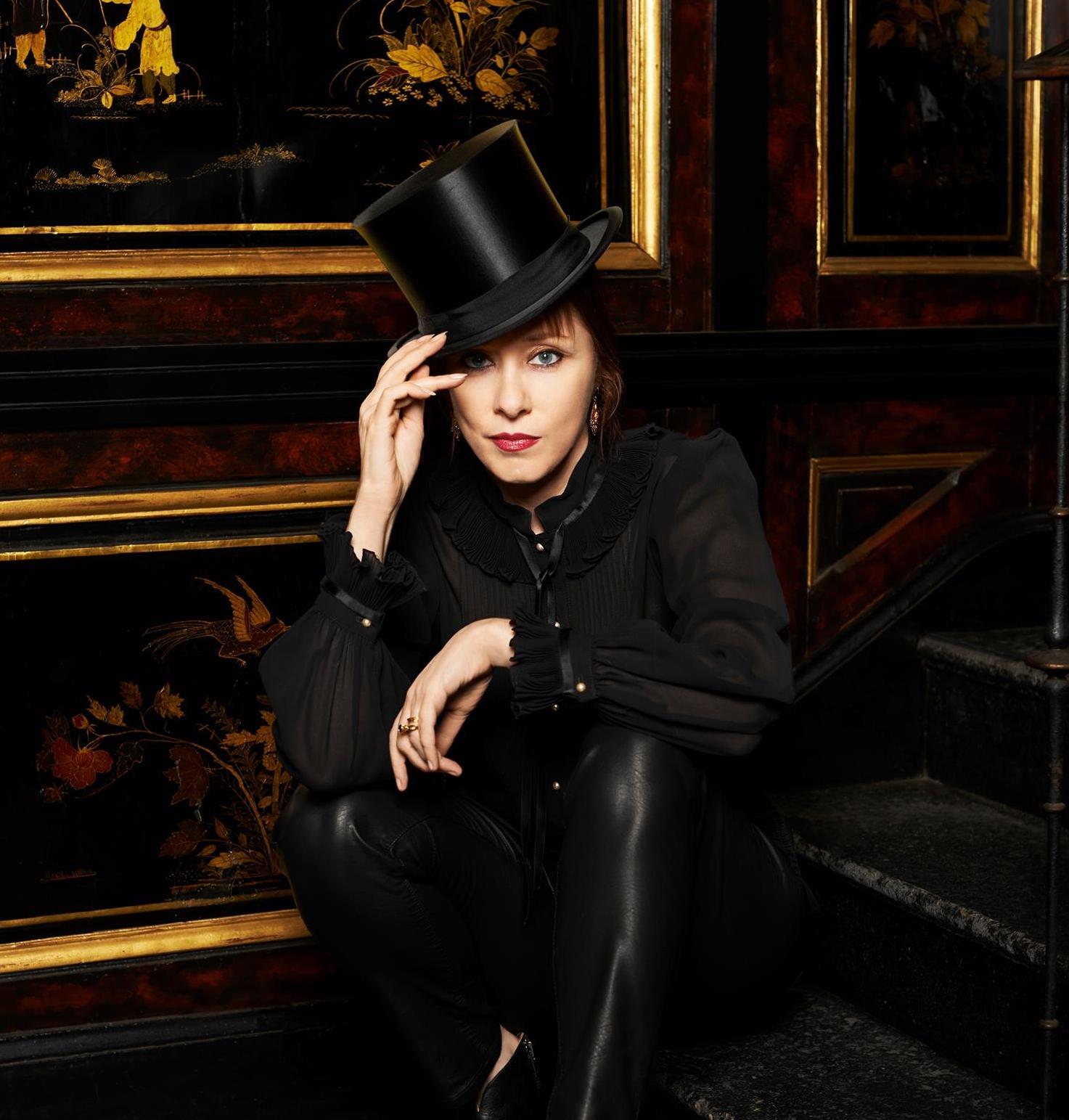 Billets Suzanne Vega (La Cigale - Paris)