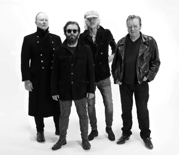 Billets The Boomtown Rats (O2 Ritz Manchester - Manchester)