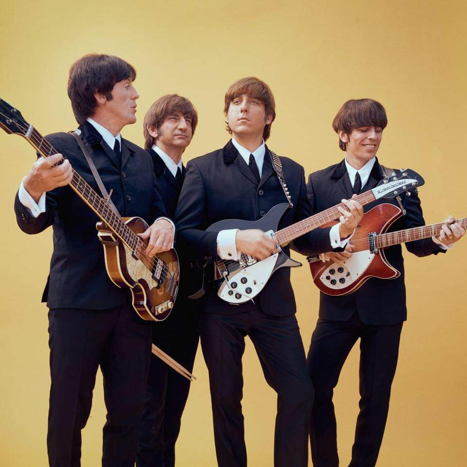 Billets The Bootleg Beatles (De Montfort Hall - Leicester)