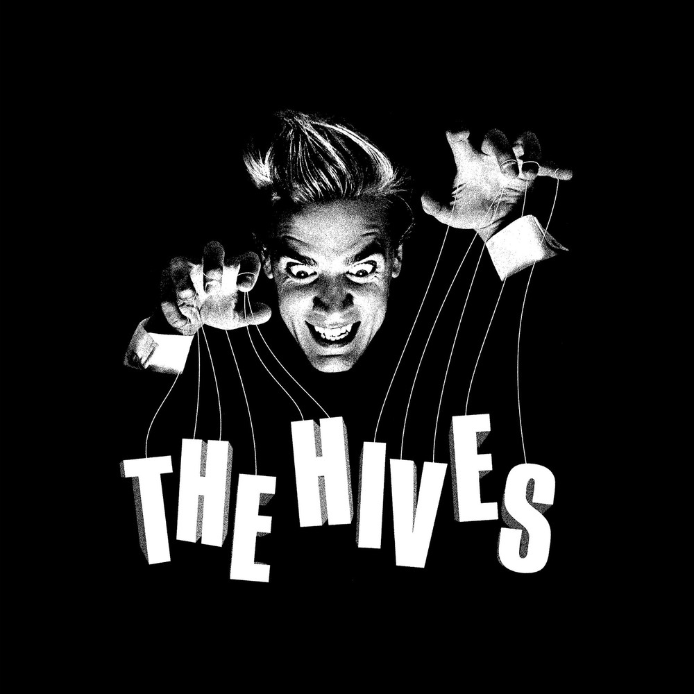 Billets The Hives