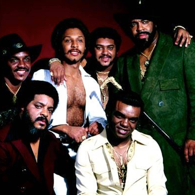 Billets The Isley Brothers (First Direct Arena - Leeds)