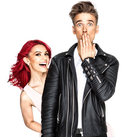 Billets The Joe and Dianne Show