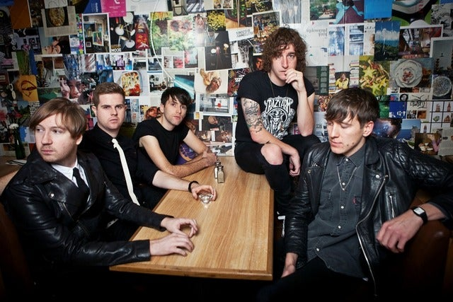 Billets The Pigeon Detectives (O2 Ritz Manchester - Manchester)
