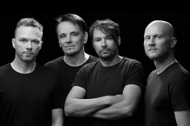 Billets The Pineapple Thief