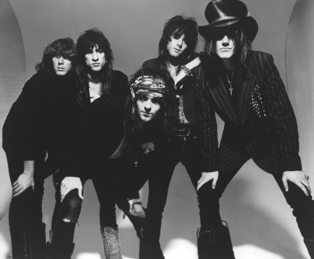 Billets The Quireboys (The Garage - Londres)