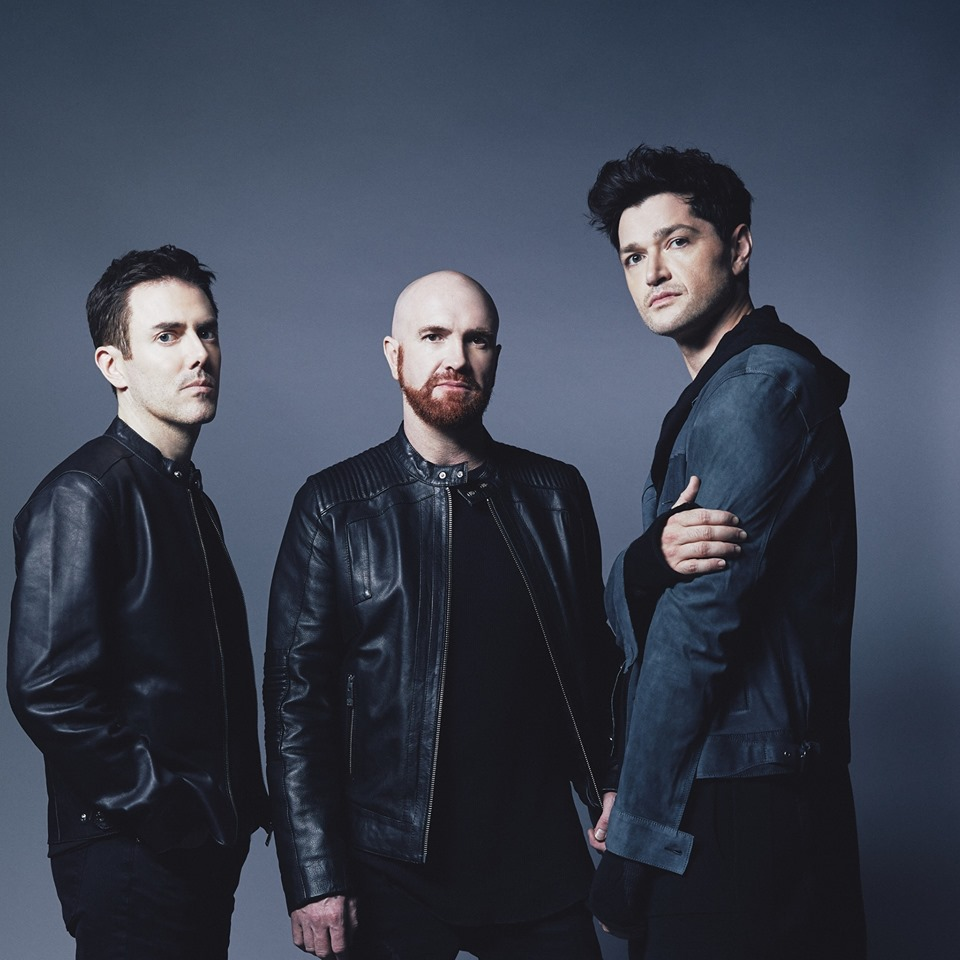 Billets The Script - A Free Concert For The Hse and Frontline Staff (3Arena Dublin - Dublin)