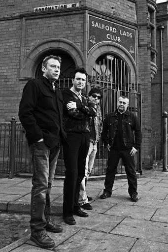 Billets The Smiths LTD (Pasino Grand Aix En Provence - Aix En Provence)