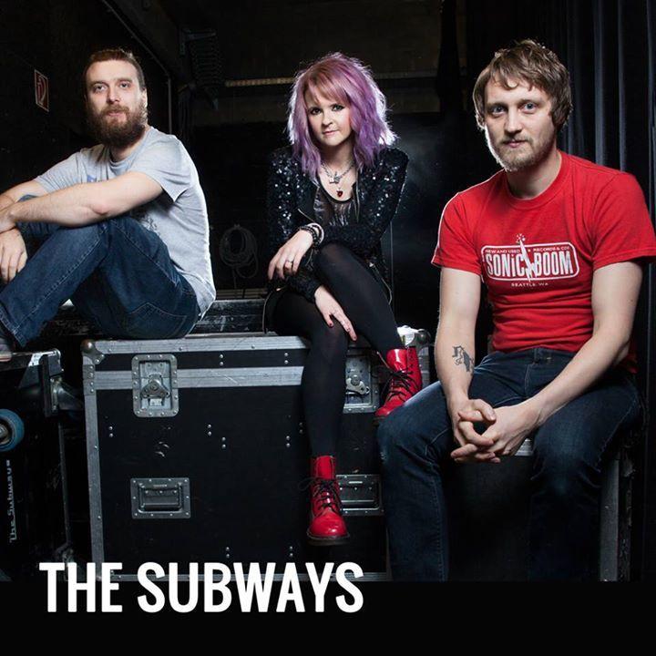 Billets The Subways (O2 Academy Bristol - Bristol)