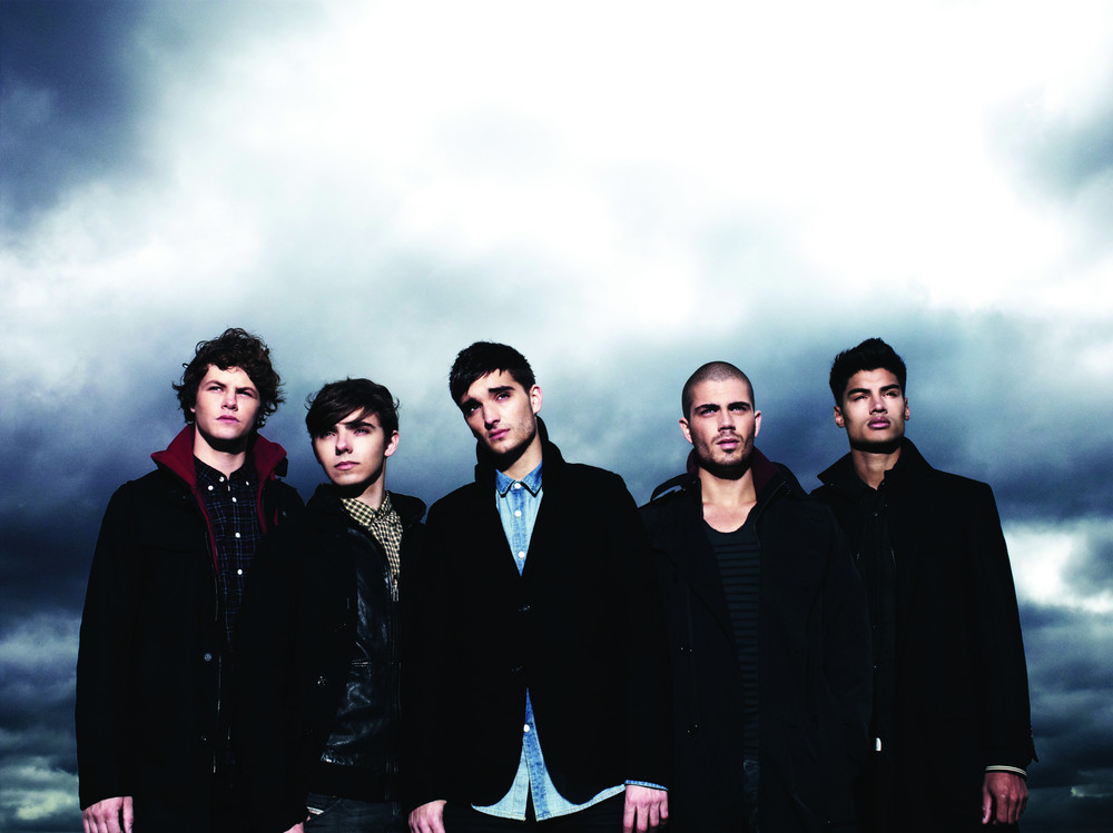 Billets The Wanted (O2 Arena - Londres)