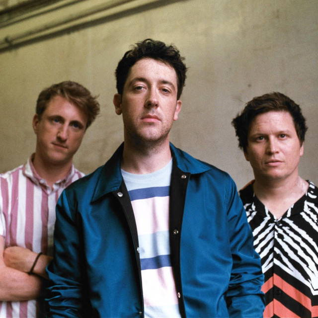 Billets The Wombats (O2 Arena - Londres)
