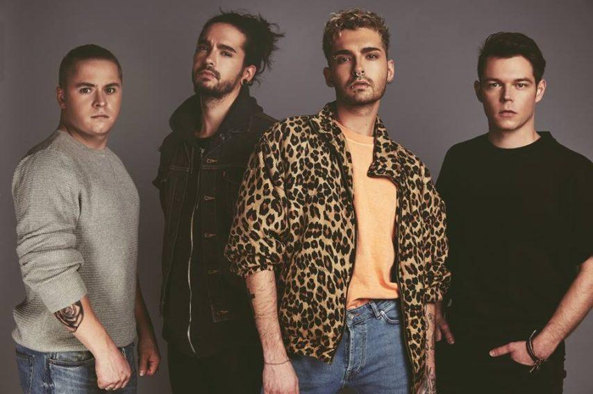 Billets Tokio Hotel (Olympia - Paris)