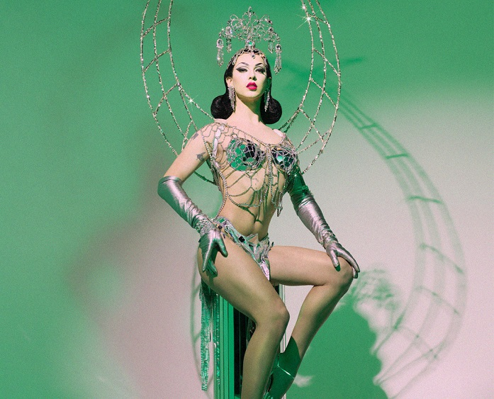 Billets Violet Chachki - A Lot More Me (Olympia Montreal - Montreal)