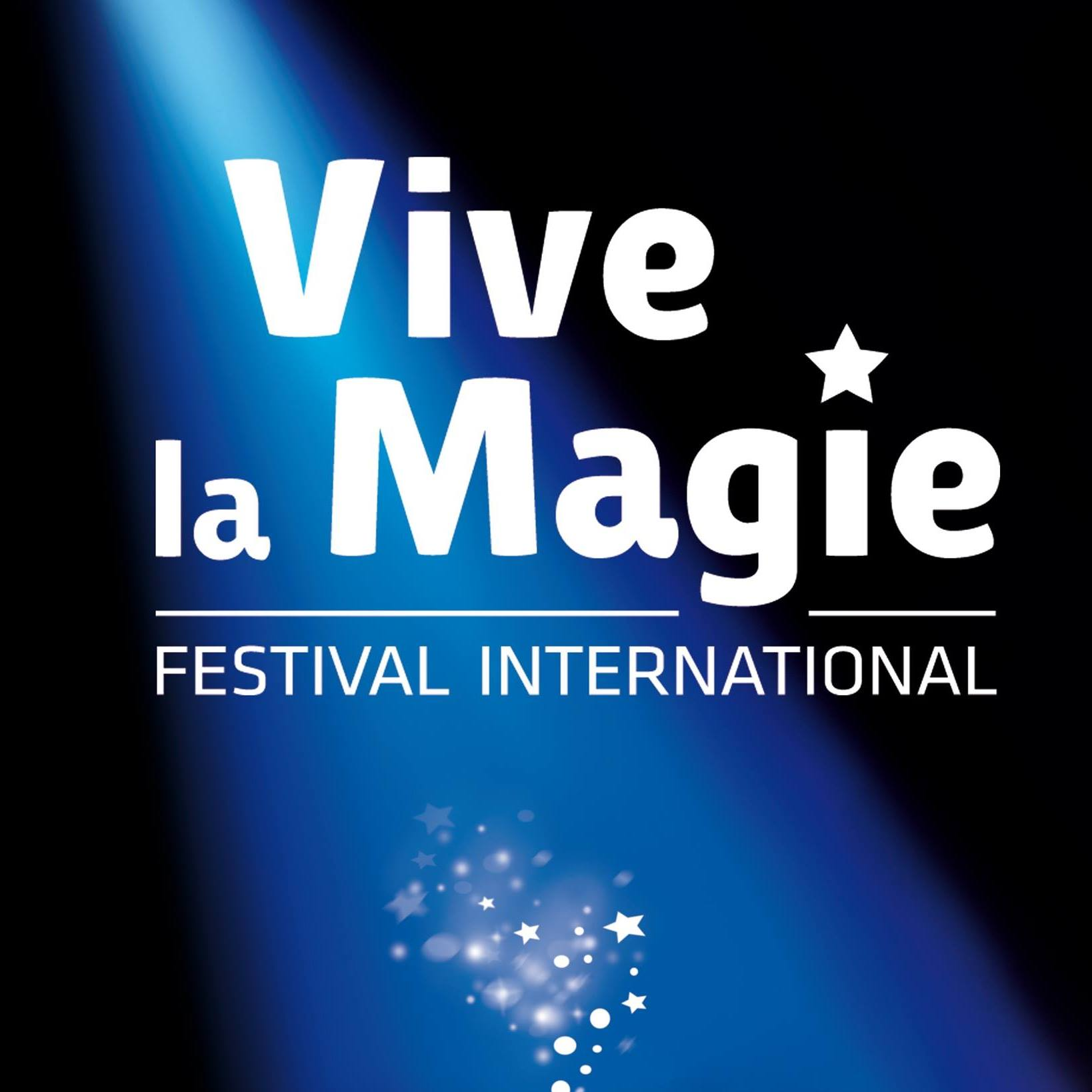 Vive la Magie at Centre des Congres Angers Tickets