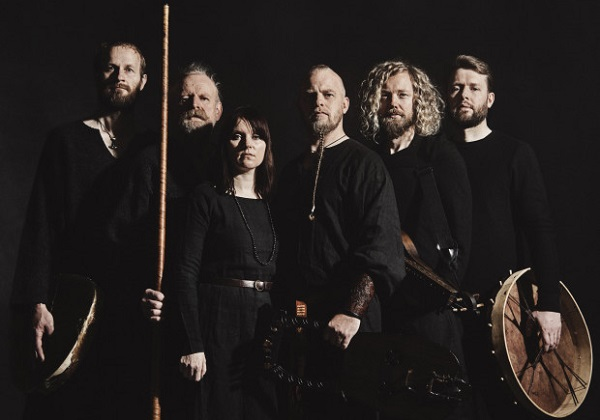 Wardruna at Royal Albert Hall Tickets