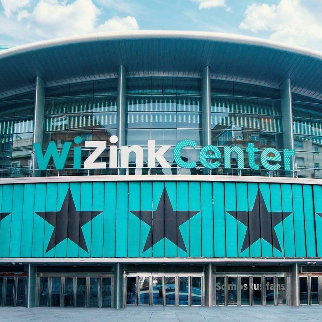 WiZink Center Tickets