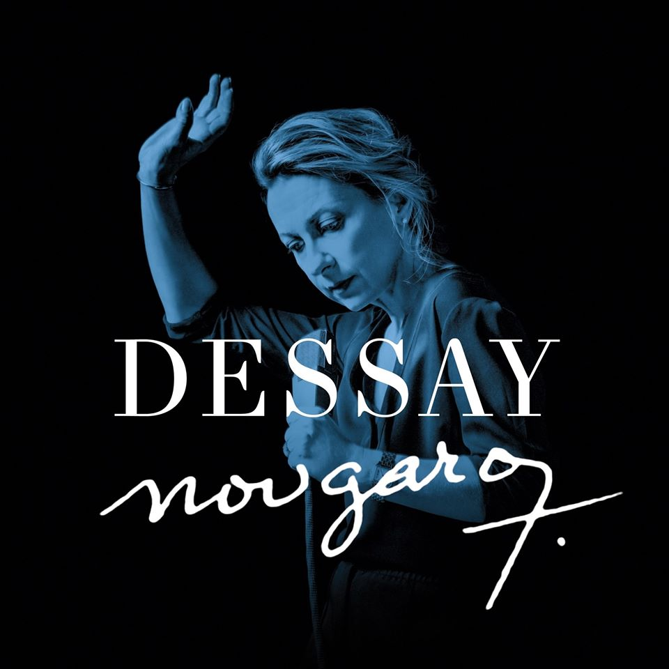 Billets Natalie Dessay chante Nougaro (Theatre Femina - Bordeaux)