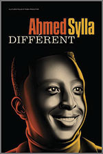 Billets Ahmed Sylla (Ainterexpo - Bourg en Bresse)