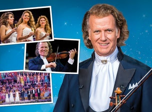 Andre Rieu at WiZink Center Tickets