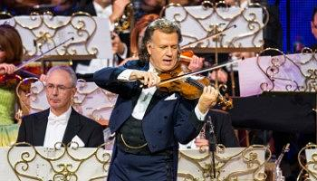 Andre Rieu at Zag Arena Tickets