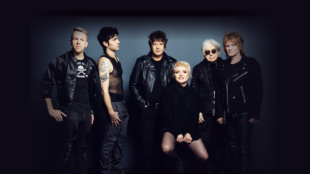 Billets Blondie - Garbage - Against The Odds (First Direct Arena - Leeds)