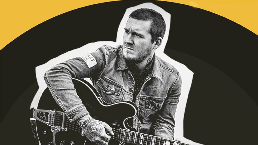 Billets Brian Fallon and The Howling Weather (O2 Academy Bristol - Bristol)