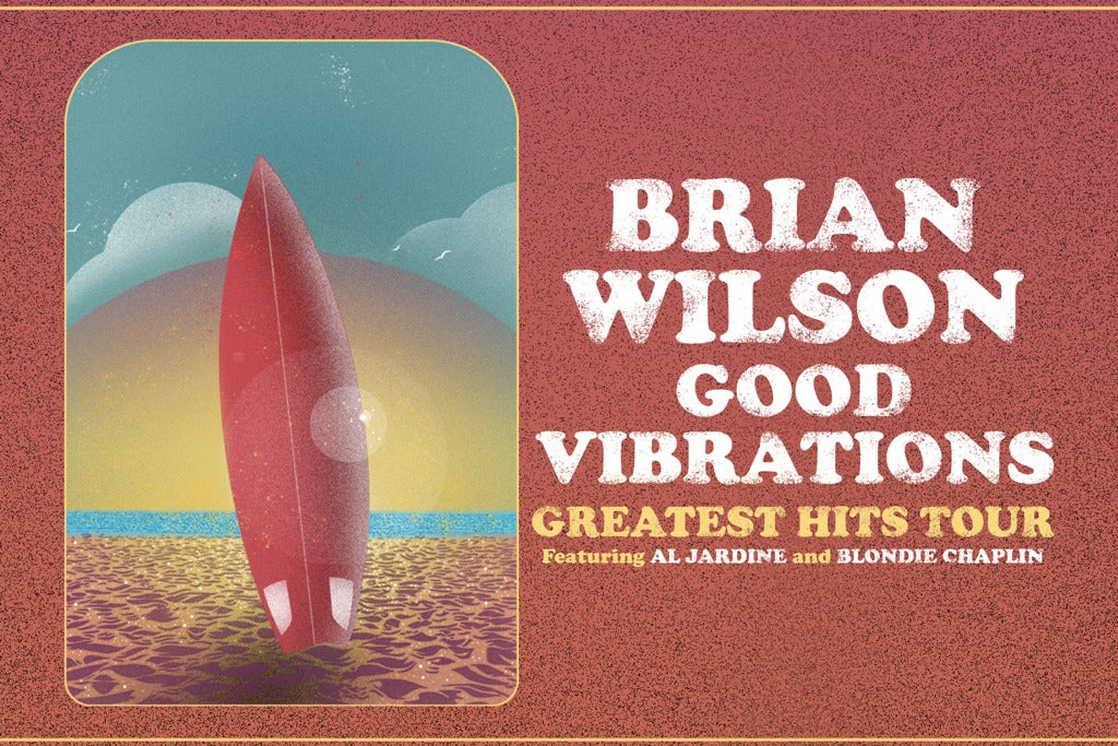 Billets Brian Wilson - Good Vibrations - Greatest Hits Tour (Motorpoint Arena Cardiff - Cardiff)