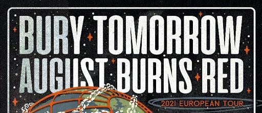 Billets Bury Tomorrow - August Burns Red (O2 Ritz Manchester - Manchester)