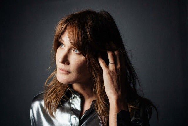 Billets Carla Bruni (Casino Barriere Toulouse - Toulouse)