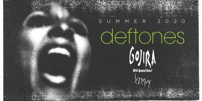 Deftones - Gojira - Poppy at The Rooftop at Pier 17 Tickets