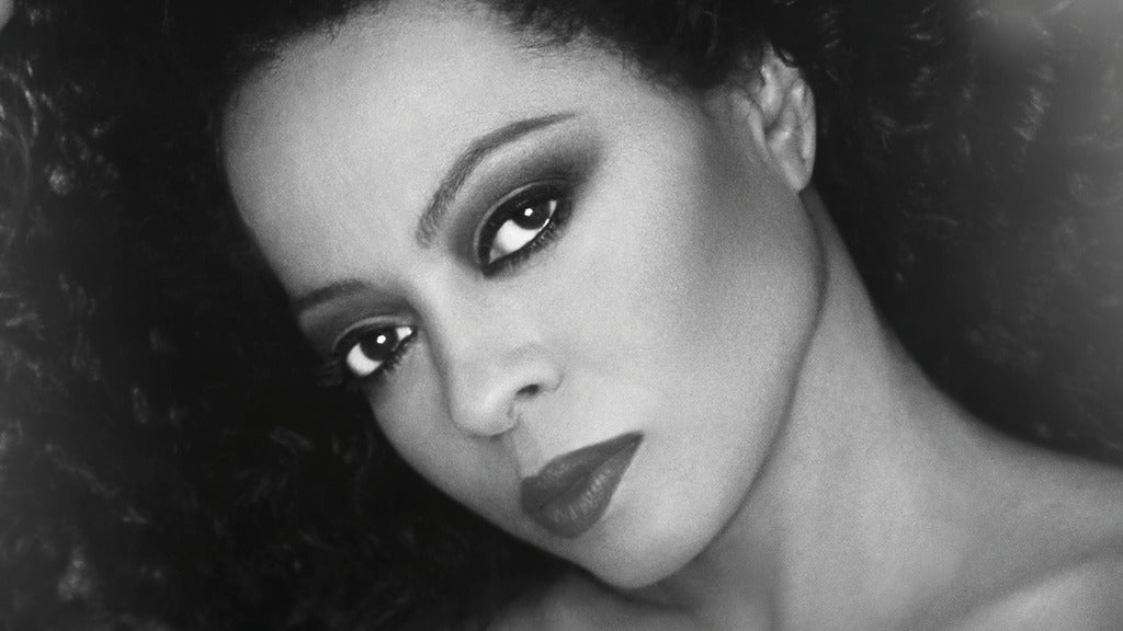 Billets Diana Ross (O2 Arena - Londres)