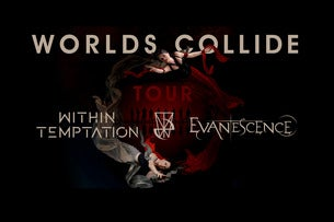 Billets Evanescence - Within Temptation (First Direct Arena - Leeds)