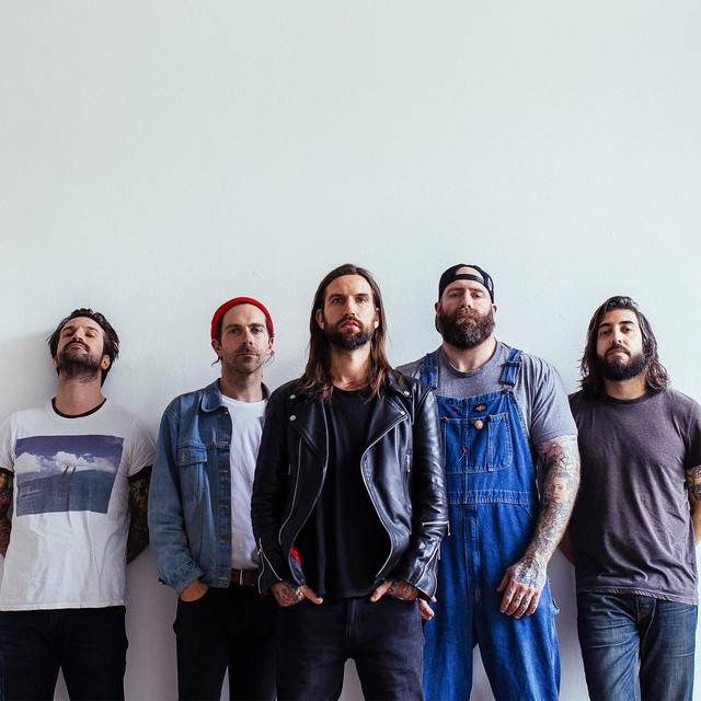 Billets Every Time I Die (O2 Ritz Manchester - Manchester)