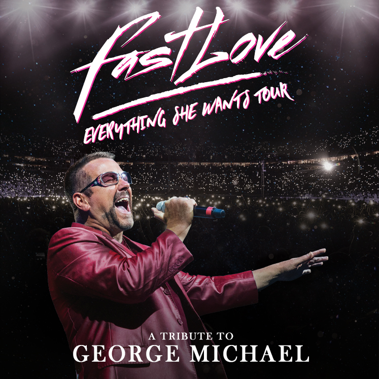 Billets Fastlove - A Tribute to George Michael London (O2 Arena - Londres)
