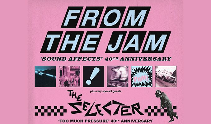 Billets From The Jam - The Selecter (O2 Academy Bristol - Bristol)