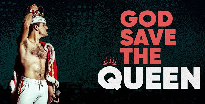 God Save The Queen at WiZink Center Tickets