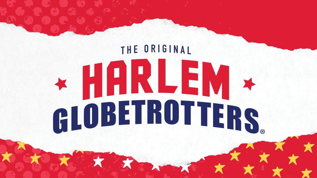 Harlem Globetrotters - No Limits World Tour at WiZink Center Tickets
