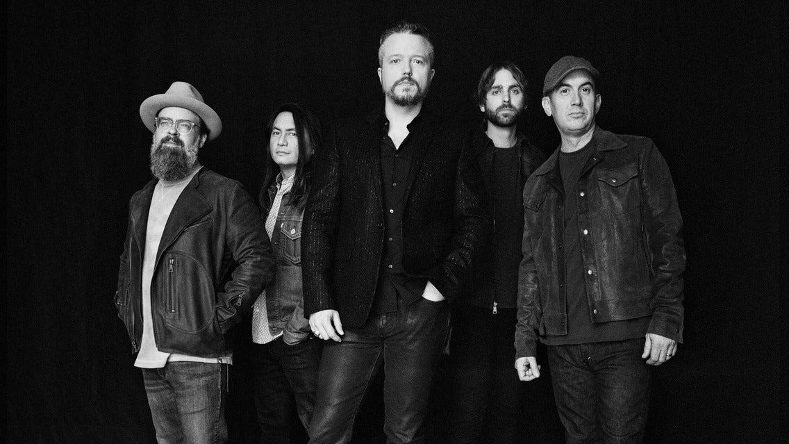Billets Jason Isbell and The 400 Unit (Olympia Theatre - Dublin)