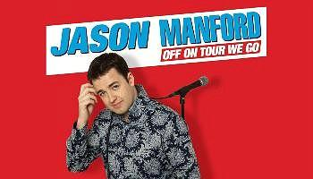 Billets Jason Manford (First Direct Arena - Leeds)